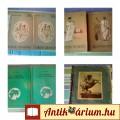 Eladó Újabb régi,megkímélt állagú könyvek