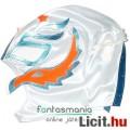 Eladó Pankráció maszk - Rey Mysterio kék-fehér felvehető Pankrátor Maszk - Lucha / Luchardor mexikói típus