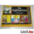 Eladó Yearbook   viccgyűjtemény