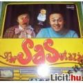 Eladó Sas József - TárSASutazás (1985)