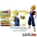 Eladó 16cm-es Dragon Ball Z figura - Vegito mozgatható figura építő modell szett - Bandai Figure-Rise Stan