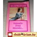 Eladó Tizenöt Éves Feleség (Bozzay Margit) 1990 (5kép+tartalom) Romantikus