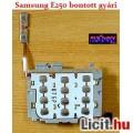 Eladó Bontott billentyűzet panel: Samsung E250