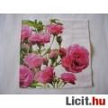 Eladó szalvéta - rózsa