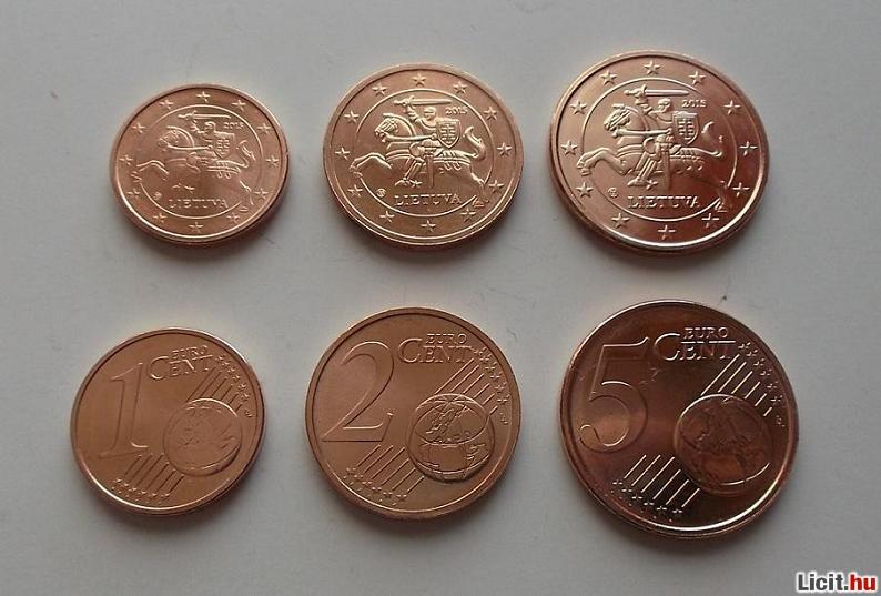 Ritka euro cent