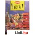 Eladó Maggi Főzőstúdió Magazin 2000/Tavasz (Receptes Női Magazin) Gasztronóm