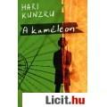 Eladó Hari Kunzru: A kaméleon