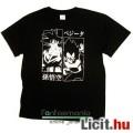 Eladó Dragonball póló - új Goku és Vegeta - Dragon Ball póló Songoku és Vegita mintával - felnőtt L , gyer