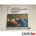 Eladó A Ferenczy család Erdélyben