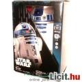 Eladó 24cm-es Star Wars smart R2-D2 / R2D2 figura - intelligens interaktív, telefonnal távirányítható droi