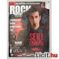 Rock Inform 2012/6-7.szám Június/Július (No.191) Poszterekkel és tarta