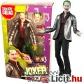 Eladó S.H. Figuarts Batman / Öngyilkos Osztag Joker figura - Jared Leto megjelenésű extra-mozgatható figur
