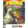 Eladó SPIDER-MAN 7. szám képregény (Hősök és gonosztevők)