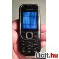 Eladó Nokia 2323c-2 (Ver.8) 2009 Kódolt NoTeszt (LCD jó) (9képpel :)