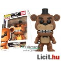 10cmes Funko POP figura FNAF Five Nights at Freddy's Freddi maci karikatúra figura