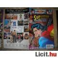 Eladó Superman: The man of Steel amerikai DC képregény 35. száma eladó!