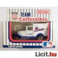 Eladó Matchbox MLB-90-15 (MB38) Ritka (1990) Atlanta Braves Bontatlan 4képpe