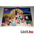 Eladó LEGO Katalógus 1990 3-nyelvű (112582/112682-EU-II) 4képpel :)