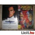 Eladó Star Trek: The Next Generation 1992 Annual DC képregény eladó!