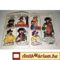 Móricka 2003/26 (239.szám) (5képpel :) Humor, Vicc, Karikatúra