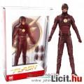 Eladó 18cm-es DC Comics Flash / Villám figura TV sorozat megjelenéssel Series 3 Modern Design - DC Collect