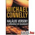 Michael Connelly: Halálos verseny a milliárdokat érő tízcentesért