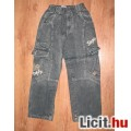 Eladó Bélelt farmer nadrág,méret:140