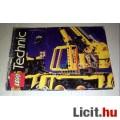 Eladó LEGO Technic Katalógus 1995 (4.100.028/4.100.029-EU) 6képpel :)