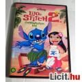 Eladó Lilo és Stitch 2 (2005) DVD (Magyar) Disney (4db képpel :)