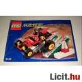 Eladó LEGO Leírás 6602 (2000) (4132794) 4képpel) :)