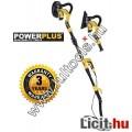 Eladó PowerPlus POWX0477 Kombi Falcsiszoló cserélhető fejjel