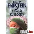 Eladó Linda Fairstein: A halál küszöbén