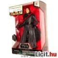 Eladó Star Wars figura 16-18cmes Elite Kylo Ren unmasked - Black Series méretű mozgatható fém modell figur
