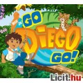 Eladó Go Diégó Go Dvd.Több részt tartalmaz pontosan 23-db.