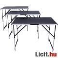 Eladó Alumínium többcélú asztal összecsukható 300x60cm Új