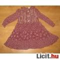 Eladó Tündéri pachwork jellegű ruha,méret:116/122