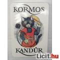 Eladó Kormos Kandúr Kártya (Retro) Bontatlan (2képpel)