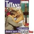Eladó Jeanie London: Dobra vert agglegény  - Tiffany 220.