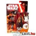 Star Wars VII figura - Finn lázadó figura fegyverrel - Ébredő Erő / Force Awakens széria