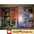 Eladó DC Comics Szuperhősök ólomfigura sorozat: Macskanő eladó!