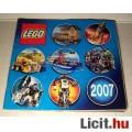 Eladó LEGO Katalógus 2007 Magyar (451.5855-HU) 6képpel :)