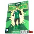 Eladó 12cmes Igazság Ligája Zöld Lámpás figura / Justice League Green Lantern retro gumi figura - Klasszik