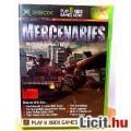 Eladó Xbox Classic játék: Official Xbox Magazine Game disc 39: Mercenaries