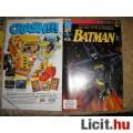 Eladó Detective Comics: Batman DC képregény 662. száma eladó!