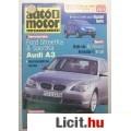 Eladó Autó Motor 2003/8 (Jordan EJ13-Ford Cosworth RS1 G.Fisichella poszterr