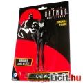 Eladó 12cmes Batman figura - Catwoman / Macskanő - The Animated Series / TAS gumi figura - Klasszikus DC C