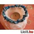Eladó Eredeti gyönyörű kék kianit karkötő
