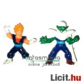 Eladó Dragon Ball / Dragonball figura - mini Vegeku & Piccolo / Sátán - 2db Boolz Petite retro mini fi