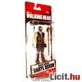 14cmes Walking Dead - Daryl / Deril figura - gyűjtői McFarlane Zombi Horror TV sorozat figura mozgat
