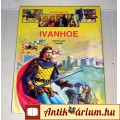 Kalandos Regények 4. Ivanhoe (1994) 7kép+Tartalom :) Mesekönyv